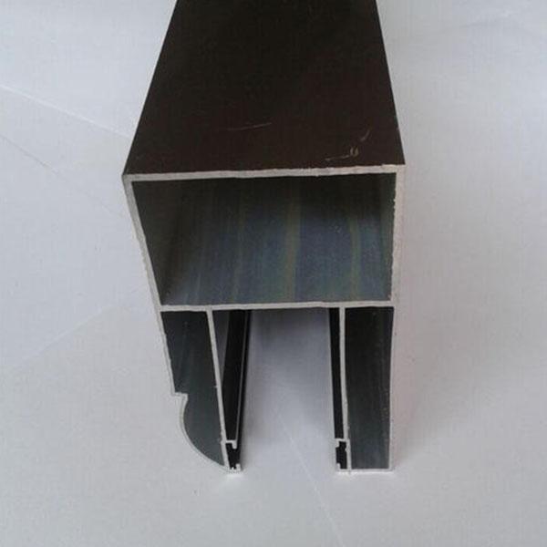泰安锌钢百叶窗型材
