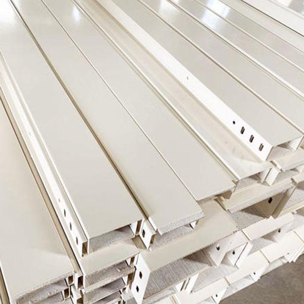 长沙铝合金百叶窗型材