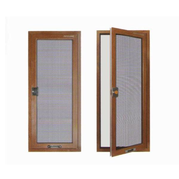 吉安金钢网纱窗