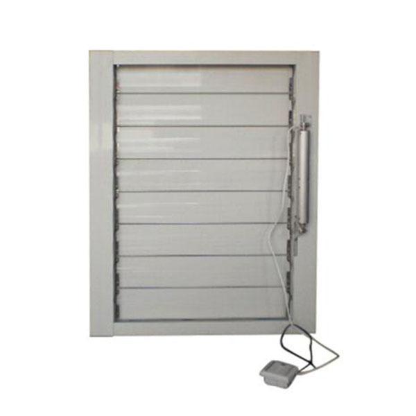 丽水铝合金电动百叶窗